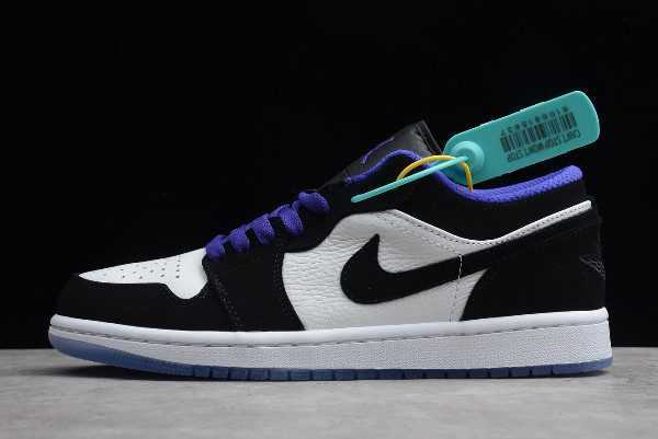 2019 New Air Jordan 1 Low Concord For Sale