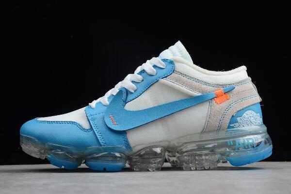 Off-White x Nike Air VaporMax x Air Jordan 1 High OG ' NC' AA3839-002