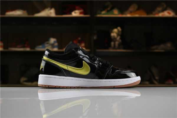 Men' s and Women' s Air Jordan 1 Low